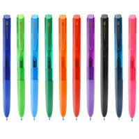 日本三菱|新款笔头升级UNISigno RT1 UMN-1550.5mm中性笔水笔
