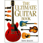 Ultimate Guitar Book, The(ISBN=9780375700903) 英文原版