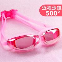 平光/近视泳镜 防雾防水游泳眼镜 男女/儿童游泳镜通用