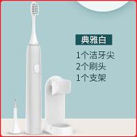 牙结石去除器家用超声波洗牙器清理洁牙神器牙齿美白去牙石牙垢机