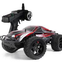 耐摔汽车男孩子礼物充电儿童玩具大号遥控越野车四驱攀爬高速漂移