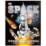 Space Visual Encyclopedia太空视觉百科全书 英文青少年读物