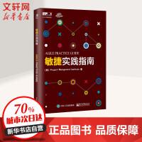 敏捷实践指南 电子工业出版社