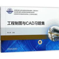 工程制图与CAD习题集 编者:李小琴