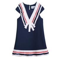 童装夏装女童连衣裙儿童夏季韩版背心裙洋气女童