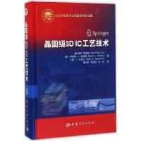 晶圆级3D IC工艺技术 中国宇航出版社