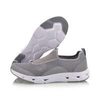 李宁Lining2017新款男鞋溯溪鞋运动鞋户外运动AHLM007-1
