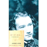 IF IT DIE . . .(ISBN=9780375726064) 英文原版