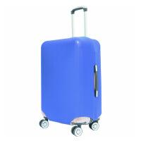 拉杆箱保护套 糖果色拉杆箱尘罩 高弹力拉杆箱保护套 旅行箱尘罩 行李箱套