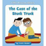 【预订】The Case of the Stuck Truck