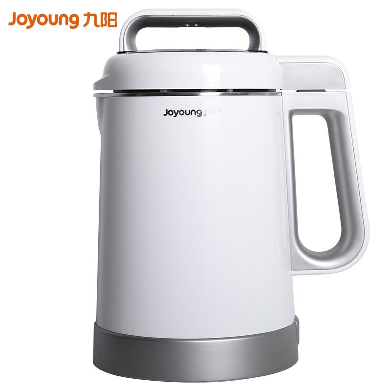 九阳(Joyoung)DJ13R-G2豆浆机家用全自动智能破壁免过滤多功能 破壁免过滤 再次加热功能 智能预约