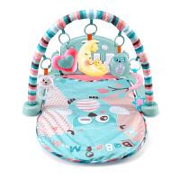 宝宝脚踏钢琴玩具女孩0-1岁男孩3-6-12个月