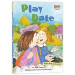 数学帮帮忙:游戏日 Math Matters: Play Date