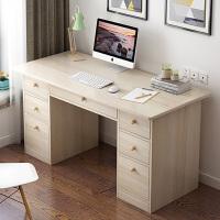 【限时领券抢购】电脑台式桌简约现代桌子卧室写字桌家用简易经济型小书桌写字台