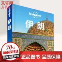孤独星球Lonely Planet旅行指南系列:伊朗(中文第2版) 中国地图出版社
