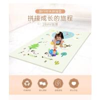 澳贝宝宝xpe拼接爬行垫爬爬垫加厚家用婴儿客厅游戏地垫