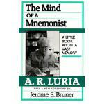 【预订】The Mind of a Mnemonist: A Little Book about a Vast Mem