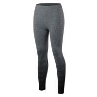 运动裤女高弹力健身裤瑜伽服吸汗速干健身房跑步紧身裤女长裤