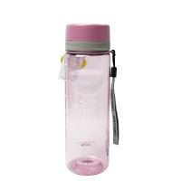 LOCK&LOCK乐扣 770ml粉色运动型塑料水杯 HLC634R