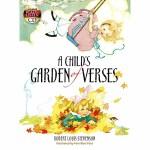 A Child's Garden of Verses(POD)