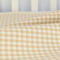 婴儿凉席新生儿婴儿床凉席宝宝儿童秋冬幼儿园竹纤维床垫盖毯 120cm*70cm