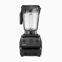 【暑夏特卖品】美国直邮 Vitamix E320破壁料理机家用多功能全自动高性能搅拌机 黑色 海外购