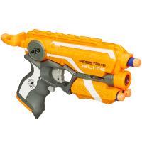 儿童玩具枪软弹枪 男孩发射器玩具