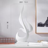 创意简约现代酒柜装饰品摆件室内家居客厅电视柜办公室北欧工艺品