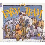Farm Team, The农场队 ISBN 9781554533176