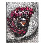 现货包邮 英文原版 大开本 Carnet by Michelle Ong 香港设计师 王幼伦 创办的珠宝品牌--卡内特