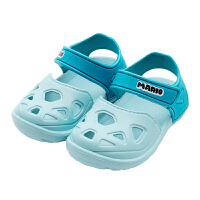 女童小孩儿童宝宝男童凉鞋夏1-3岁中大童软底沙滩鞋包头鞋
