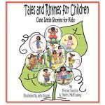 【预订】Tales and Rhymes for Children: Cute Little Stories for