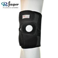 Jasper 大来运动护具 发泡护膝 骑行运动护膝 篮球足球运动护膝 开放式护膝 FA005