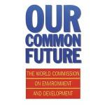 【预订】Our Common Future