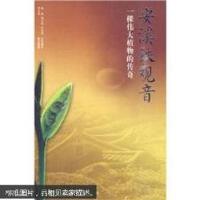 【旧书二手书】【正版现货】安溪铁观音 /李玉祥 等著 世界图书出版公司