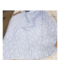 婴儿纱布睡袋春秋儿童防踢被子中大童宝宝防蹬空调被夏季薄款定制