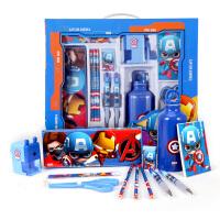 迪士尼(Disney)小学生13件套文具礼盒套装大礼包DM0934A男儿童学习用品 当当自营