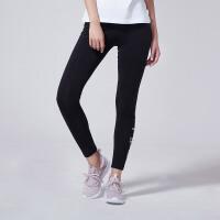 adidas阿迪达斯NEO女子运动长裤2018新款休闲运动服CV7030