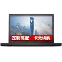 ThinkPad 联想X270 (20K6A00FCD)12.5英寸便携商务笔记本电脑