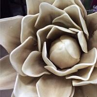 落地花瓶装饰插花仿真花