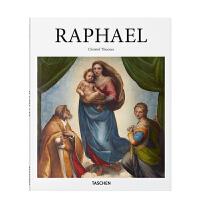 【Basic Art 2.0】RAPHAEL拉斐尔绘画集文艺复兴三杰Taschen