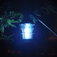 帐篷灯太阳能露营地灯手摇家用应急马灯户外野营手机可充电SN2907