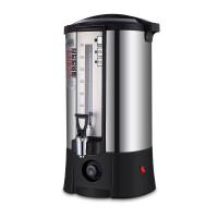 商用电热开水桶 大容量全自动烧水保温一体机器酒店工厂