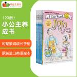 美国进口 I Can Read Book :Fancy Nancy 23册【平装】#19