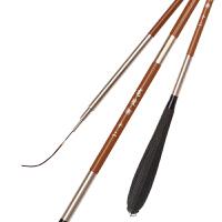 鱼竿 碳素轻细4.5,5.4米鲤鱼竿台钓竿钓鱼竿鲫杆37调 +竿稍