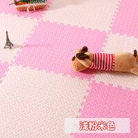 拼图儿童节礼物儿童防摔地垫婴儿地毯爬爬行垫拼接加厚大号泡沫地垫隔音拼图地垫 爬行垫子拼图 儿童