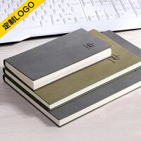【年货节 回馈价再享8折】乌龟先森 笔记本 复古创意记事本小本子文具a6随身手账本a5日记本b5皮面笔记本定制