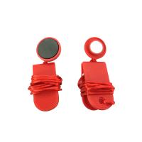 跑步机安全锁 钥匙磁铁安全开关启动钥匙锁跑步配件机通用HW