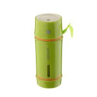 竹子加湿器 USB创意小家电礼品 家用迷你加湿器