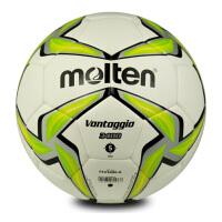 Molten摩腾 比赛训练 PU材质 HYBRID构造 5号4号足球 3400